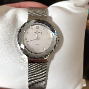 New skagen watch